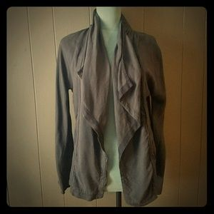 Zara -NWOT -summer nights jacket